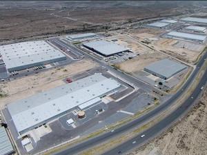 GMがメキシコ・コアウイラ州ラモスアリスペ工場への投資を発表
