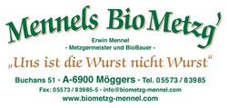 BioMetzgerei Mennel
