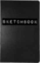 sketchbook cover that opens up into interactive sketchbook