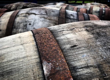 Whisky 101: Part 1. What is whisky?