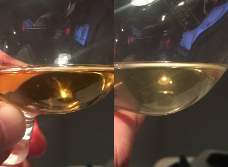 Whisky 101: Part 3. Chill Filtering and Caramel Colouring