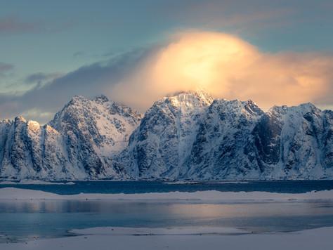 Lofoten & the Northern Lights 2019