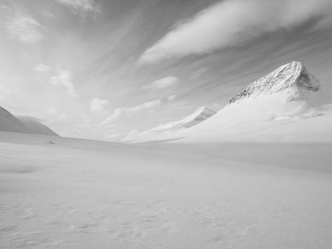 Is Landscape Photography Art?