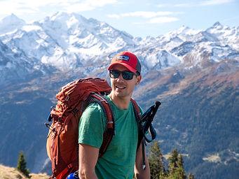 Jonas Paurell, photographer, expeditions