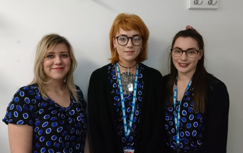 Employability Services Have Triple Success Helping Scunthorpe GP Practice 'Grow Their Own'