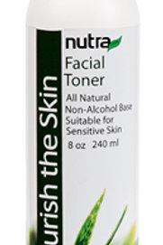 Spa Toner 240 ml  Normal/Combination Skin