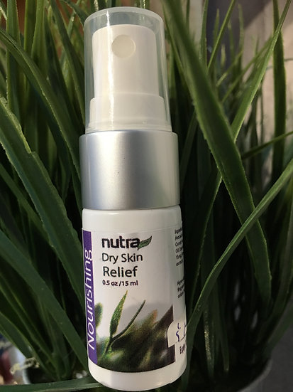 Dry Skin Relief
