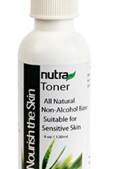 Spa Toner 120 ml  Normal/Combination Skin