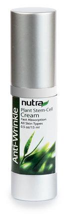 Plant Stem-Cell Cellular Repair Cream Cream 15 ml all skin types