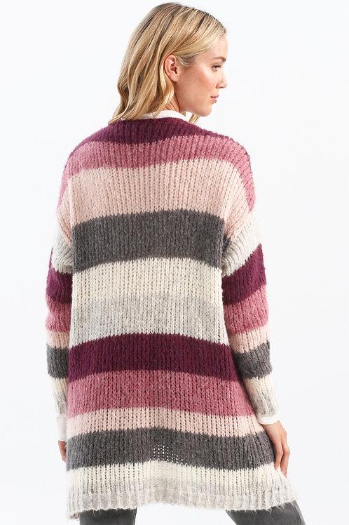 Charlie B Oversized Sweater