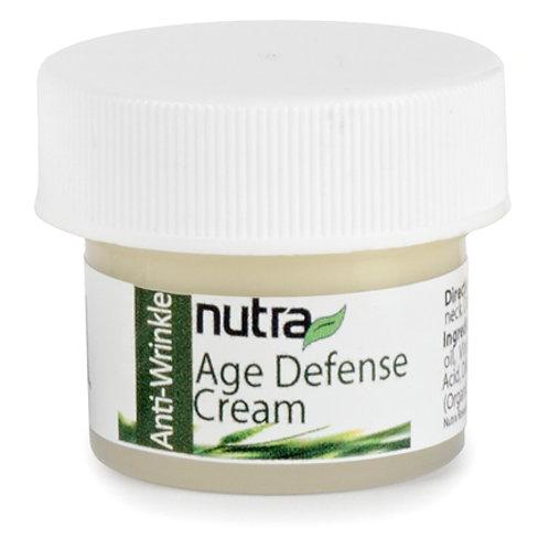 Age Defense Cream (Revitalizing)  7mlNormal/ Combination Skin