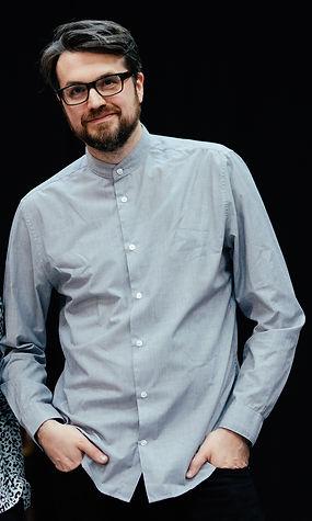 Nicholas Pitt Director