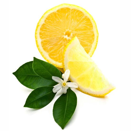 Lemon Blossom Soy Melt