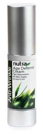Age Defense Cream (Revitalizing)  15ml Normal/ Combination Skin
