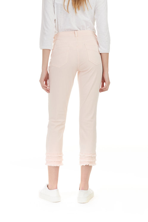 Colored Twill jeans in colour Sorbert
