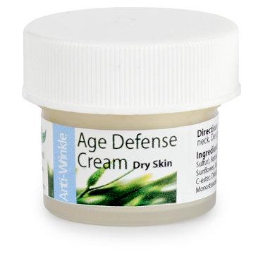 Age Defense Cream (Revitalizing - Dry Skin)