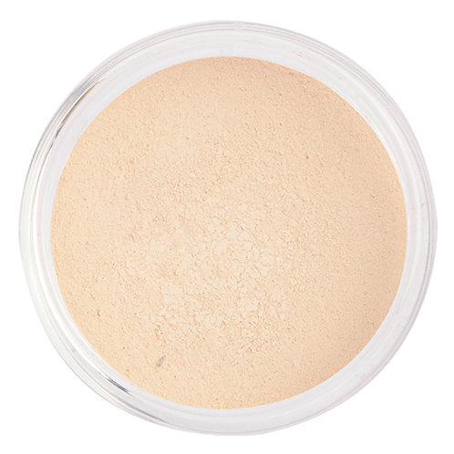 Barley There Mineral Foundation