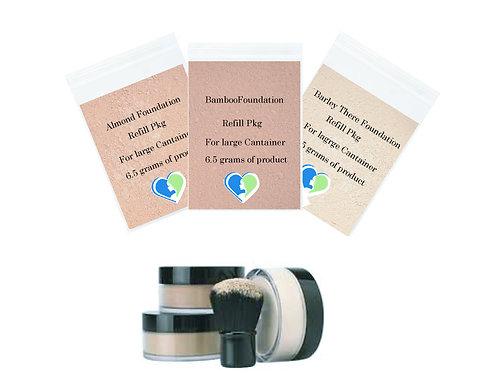 Refill Program each refill costs