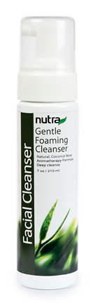 Facial Cleansing Foamer 210ml All Skin Types