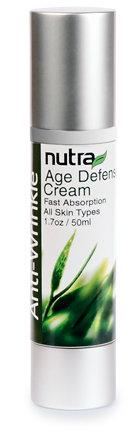 Age Defense Cream (Revitalizing)   50 ml Normal/ Combination Skin