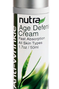 Age Defense Cream (Revitalizing)   50 ml Normal/ Combination Skin