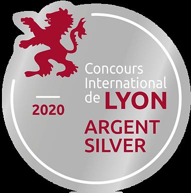 Concours international de Lyon 2020