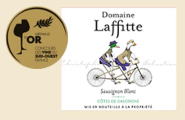 Concours des vins du Sud-Ouest 2018/2019/2020