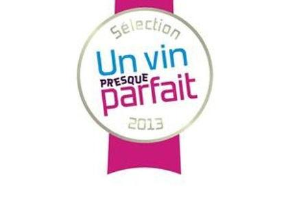 """Concours """"Vin Presque Parfait"""" 2017 (M6)"""