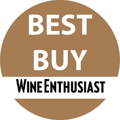 Wine Enthusiast Best Buy 2021