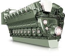 ship spare parts exporter