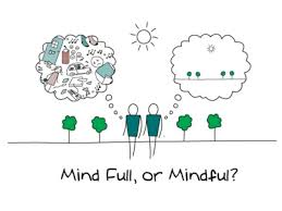 cursus Mindfulness start 16 april