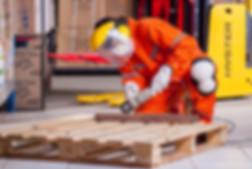 Fachkraft für Arbeitssicherheit - Fasi -