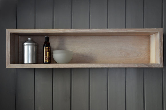 TYPICAL wall shelf