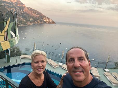 Breathtaking Positano and Amalfi Coast