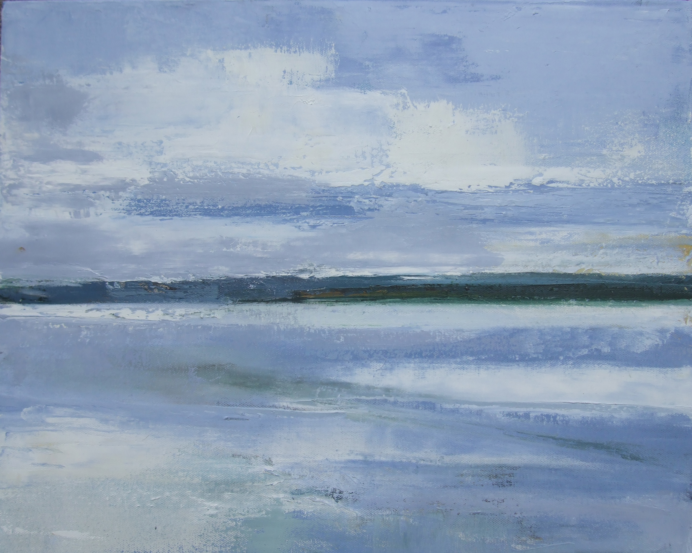 Winter Sea #2