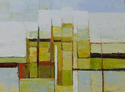 Landscape Mosaic #5