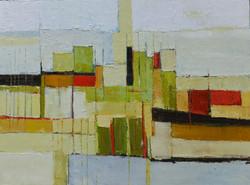 Landscape Mosaic #3