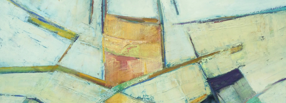 Tidal Abstraction #1