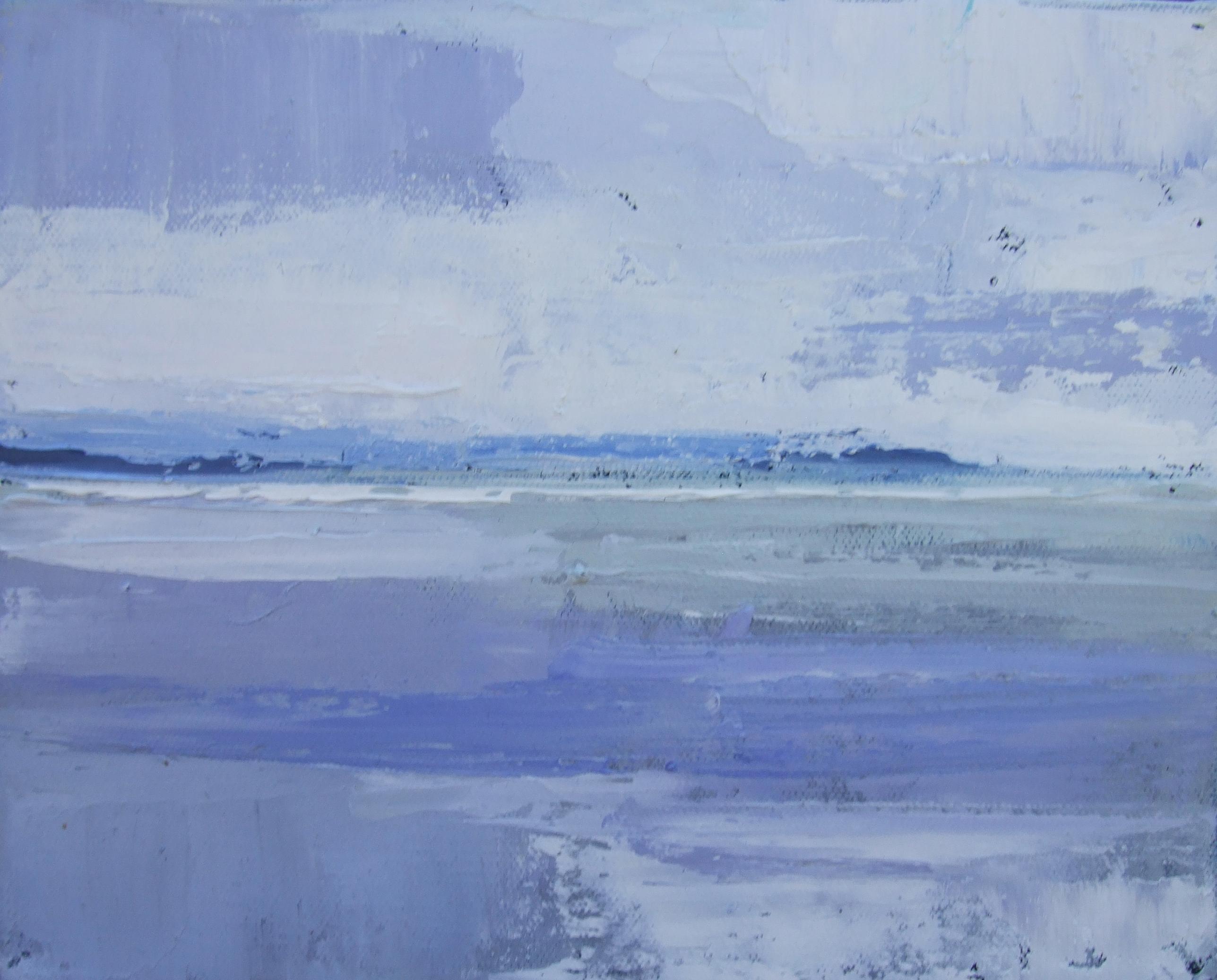 Winter Sea #9