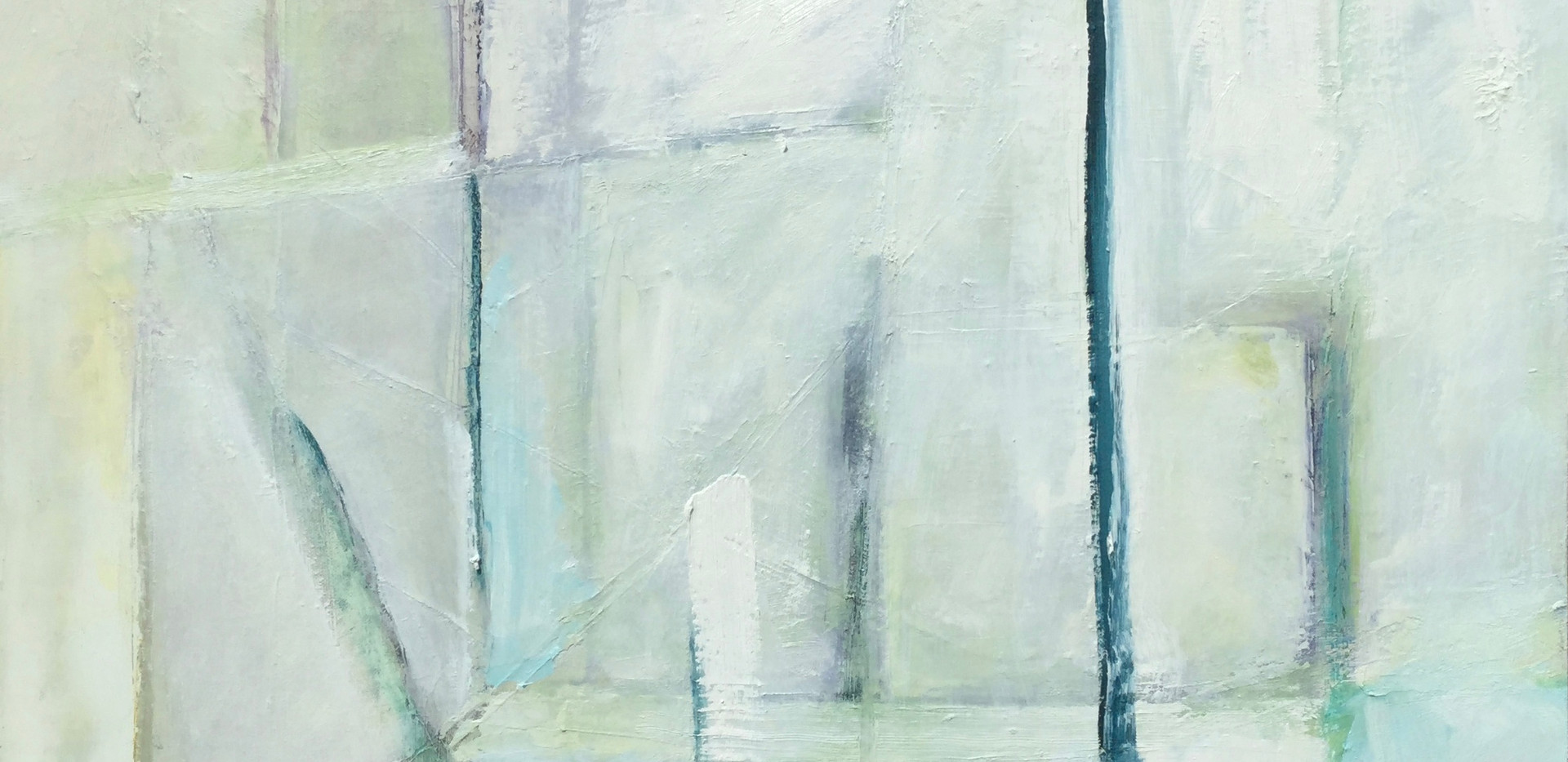 White Composition #1