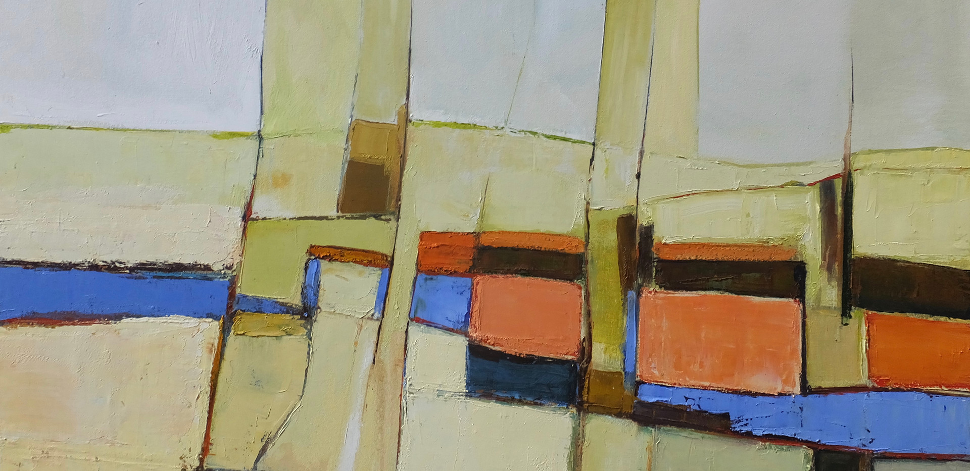 Helliwell Abstraction #2