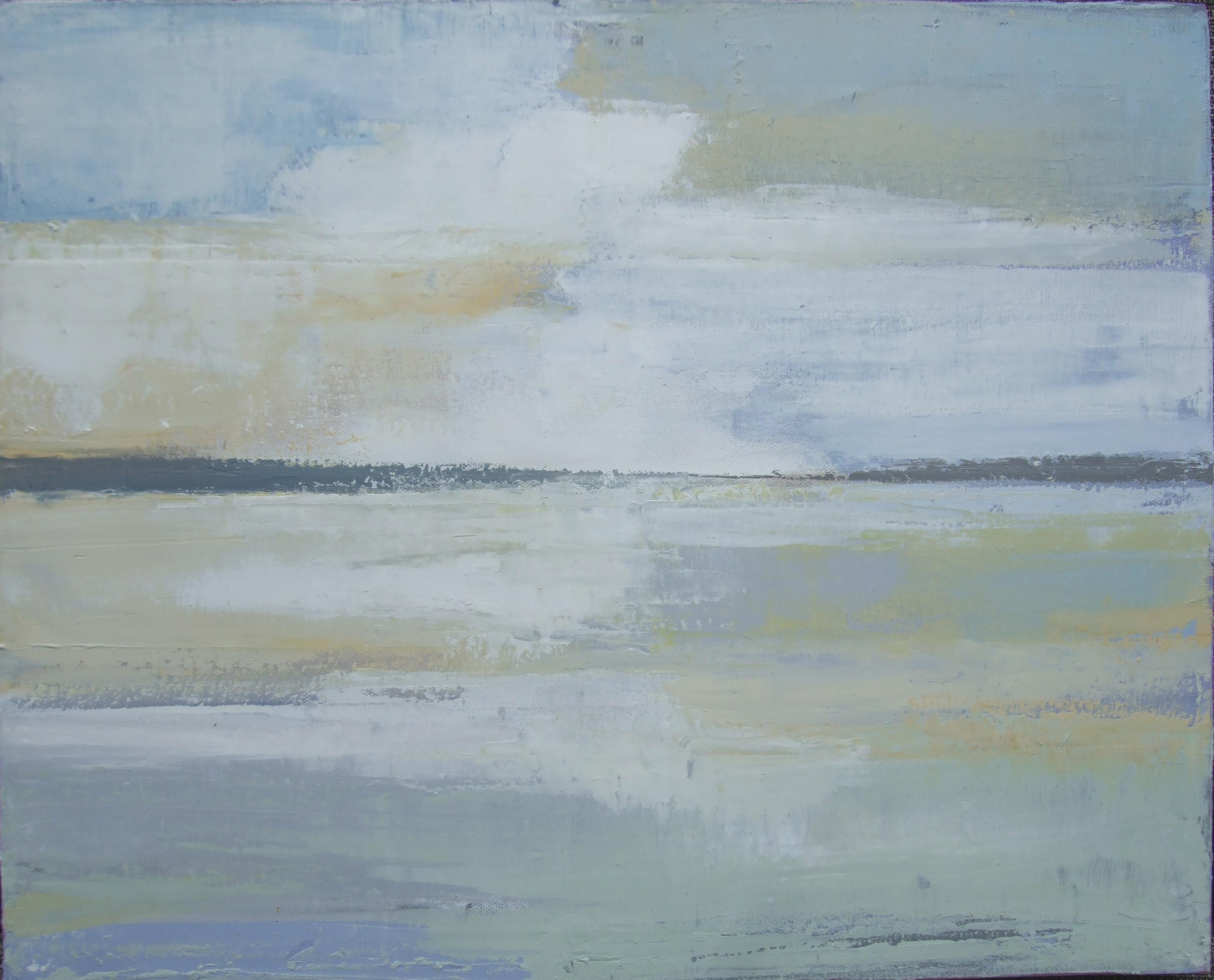 Winter Sea #4