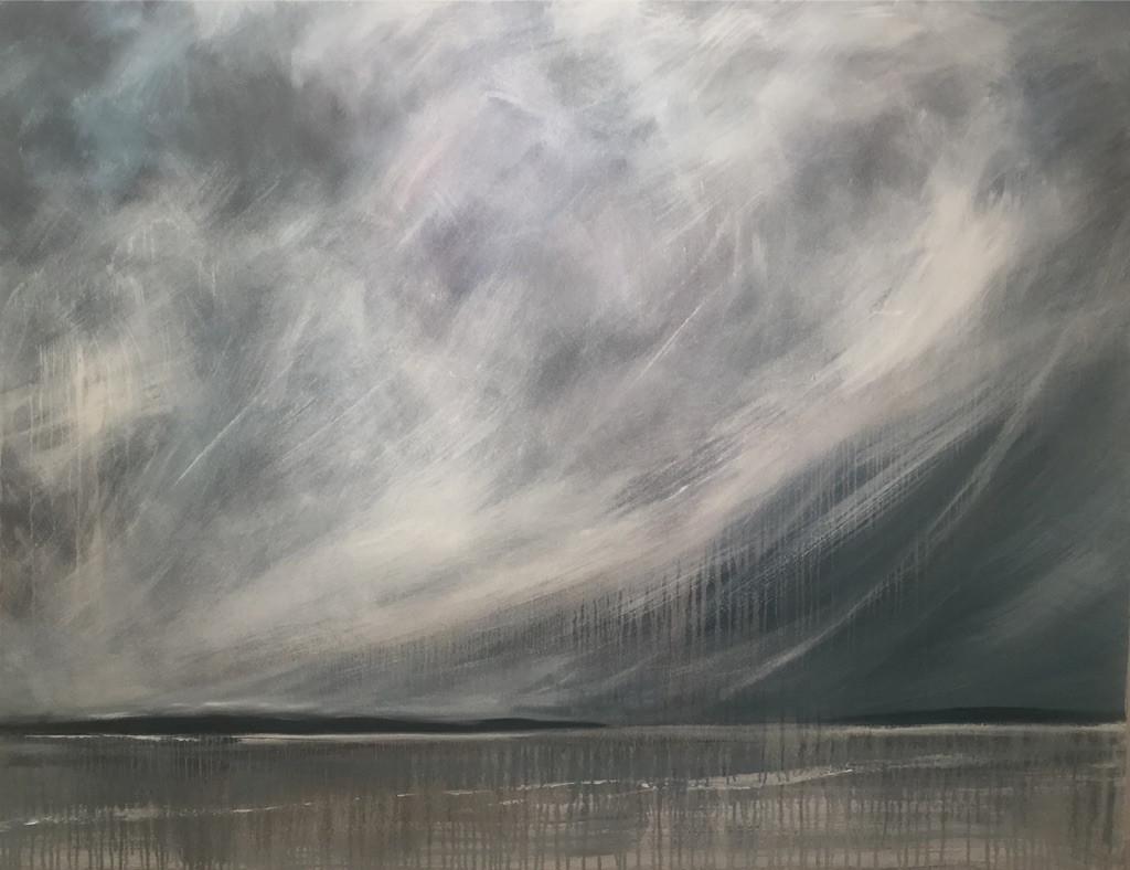 Rain Storm #1