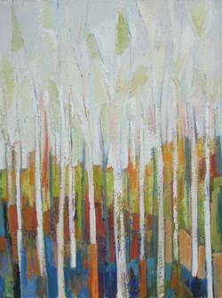 Birch Mosaic Spring