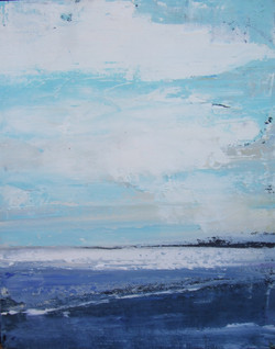 Winter Sea #10