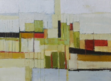 Helliwell Abstraction #1