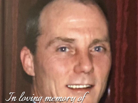 Harry Smith, Class of 1981 - Rest in Peace