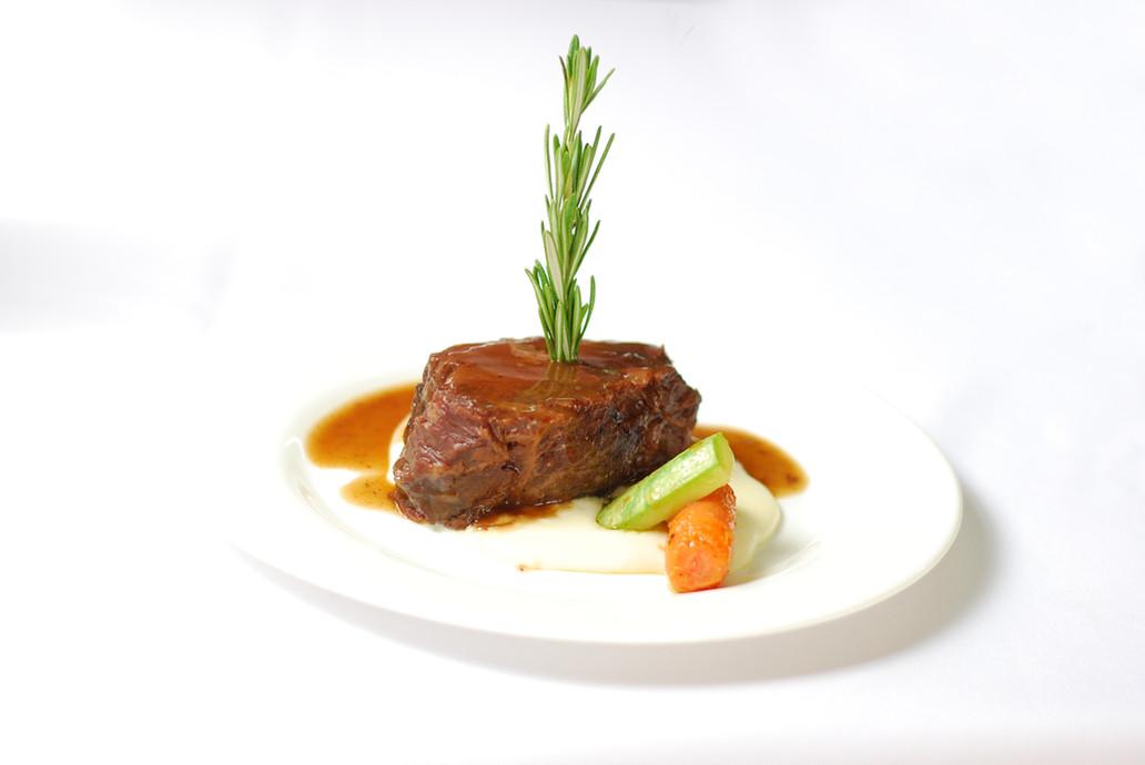 Nuestra Gastronomía
