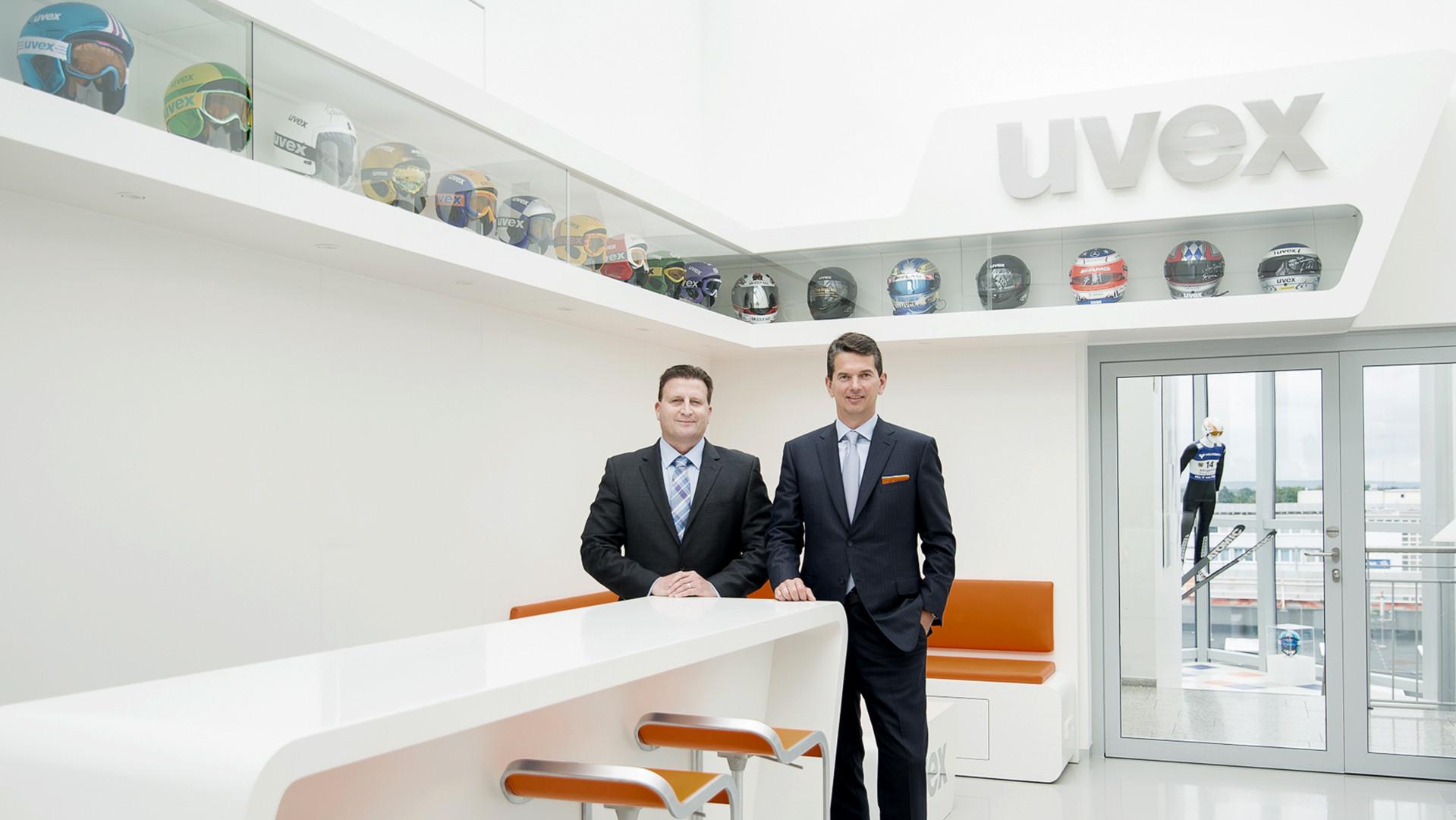Pressefotos Uvex