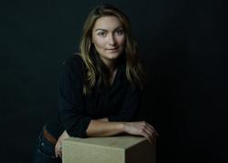 Janina Hensler Schriftstellerin